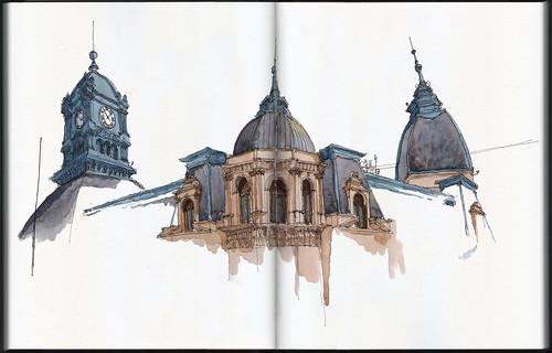 Cabildo de Buenos Aires I: