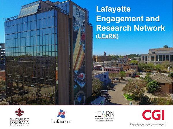 Lafayette Engagement and Research Network