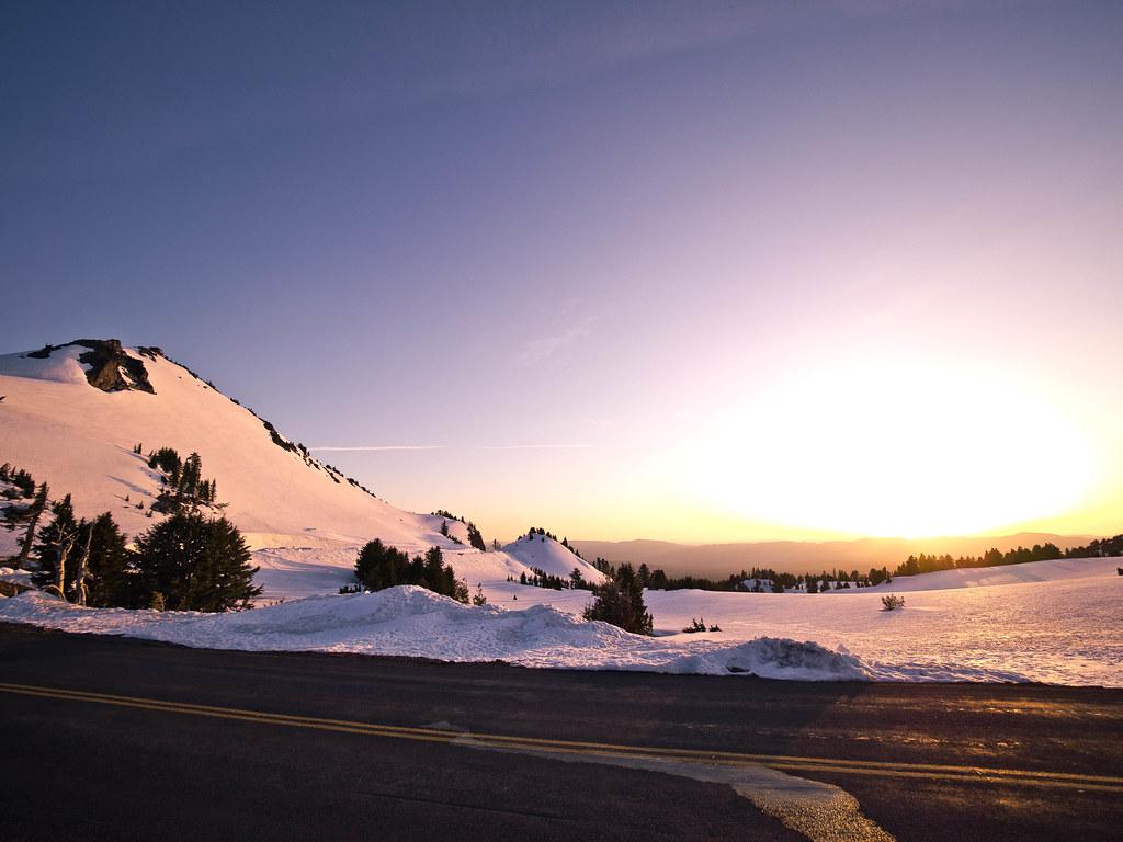 Crater Lake-33