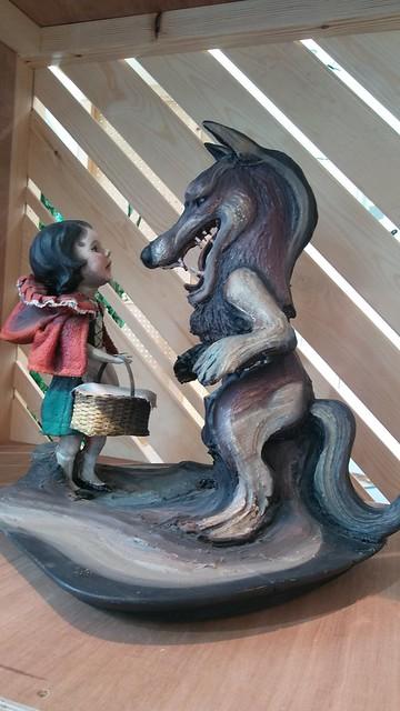 Cathie Pilkington doll sculpture The Life Rooms University of Brighton Brighton Festival 2017