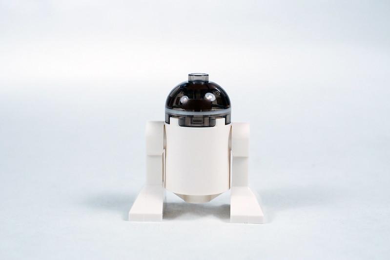 LEGO Star Wars R3-M2 (40268)