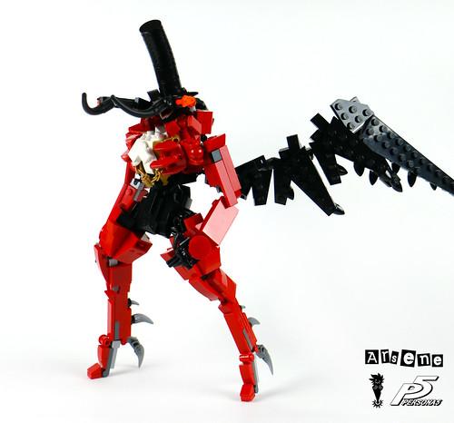 Persona 5 - Arsene