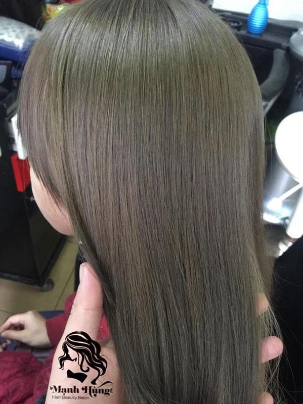 nhuộm tóc đẹp hải phòng 10