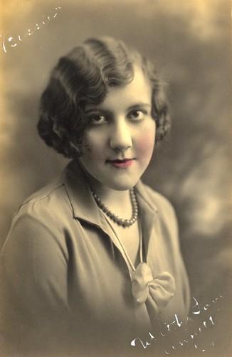 Annette Auger
