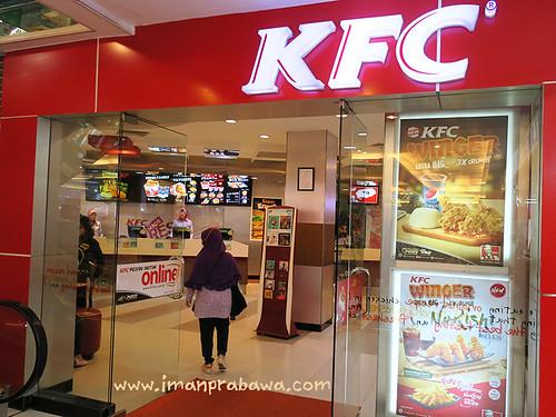 kfc-arion-mall
