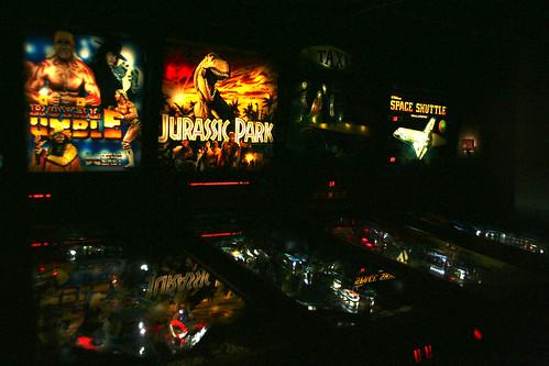 Brewer's Arcade
