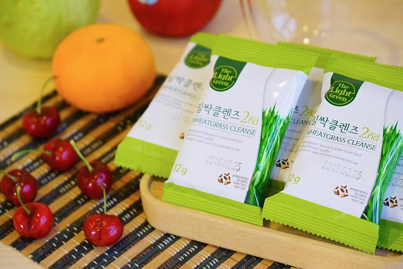 韓國超人氣酵果美麥多纖飲 新概念的低卡磚塊果汁!