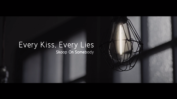 「Skoop On Somebody」20周年記念シングル「Every Kiss, Every Lies」MV