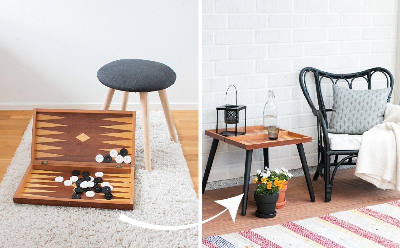DIY-poyta-ennen-ja-jalkeen