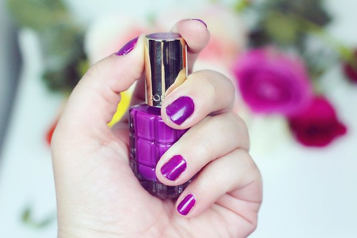 Vernis color riche - Big or not to big (3)