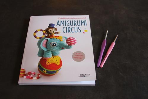 Amigurumi Circus