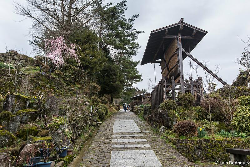 Ruta-Nakasendo-Magome-Tsumago-40