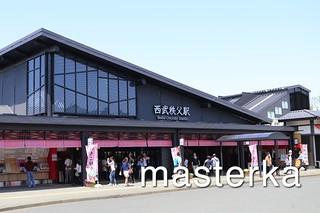 西武秩父駅-1