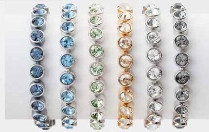 TC Ice Bracelets