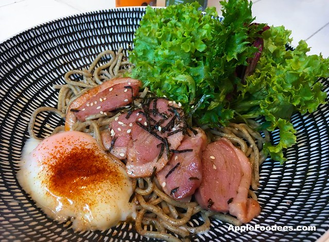 La Juiceria Superfoods at The Verve Shops - Smoked Duck Soba