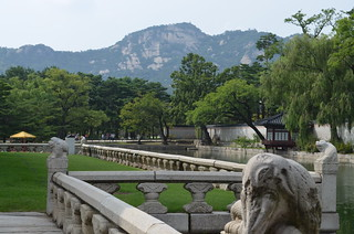 Gyeongbok Gardens | by Global Education at Millersville University