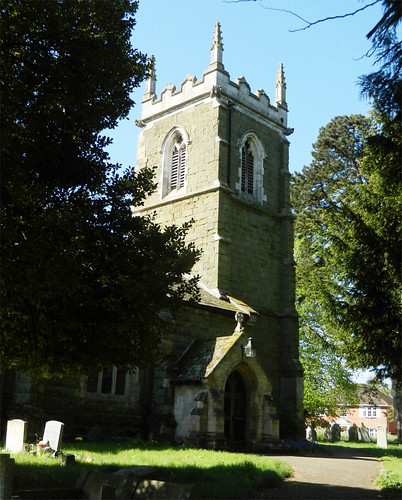 Manby Church