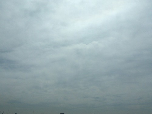 空と雲 2017.5.6