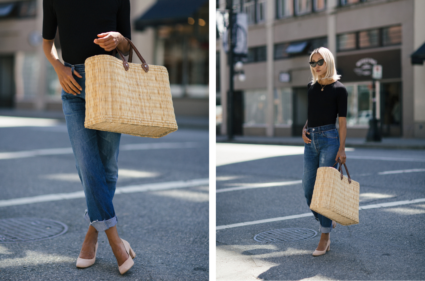 outfit-ideas-straw-bag