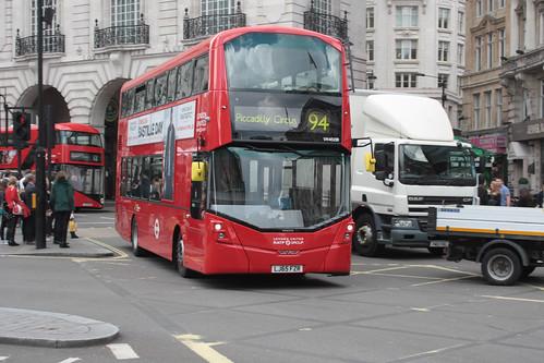 London United VH45159 LJ65FZR
