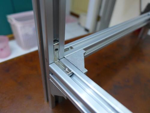 2020 鋁擠框架