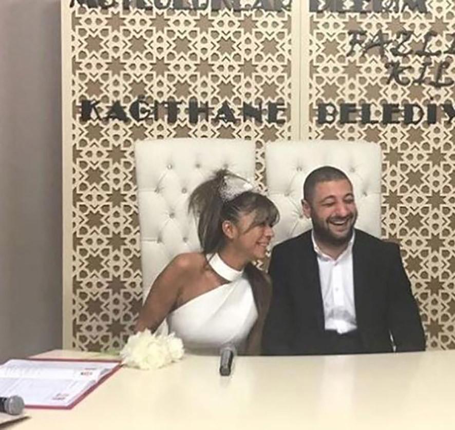 Çiğdem Kayalı'dan süpriz evlilik2