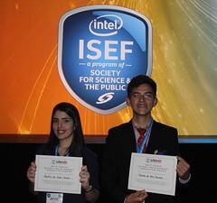 Intel ISEF 2017