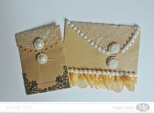Decorated-envelopes-for-Maya-Road-by-Yvonne-Yam