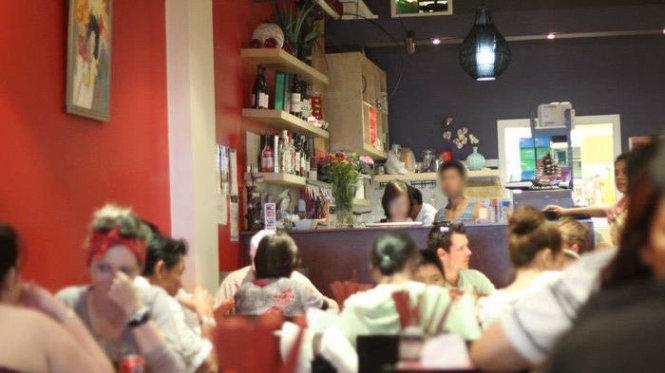 Một nhà hàng Việt ở TP Melbourne. Ảnh chỉ có tính chất minh họa - Ảnh: Olivia Nguyen