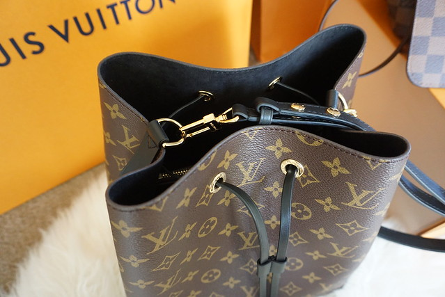 Louis Vuitton Birthday Haul