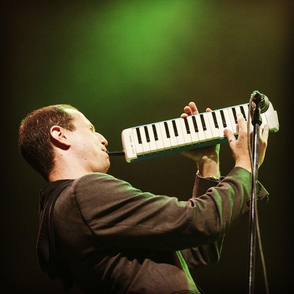 melodica player | sourcing melodica