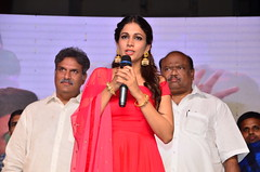 Radha Movie Pre-Release Event Stills