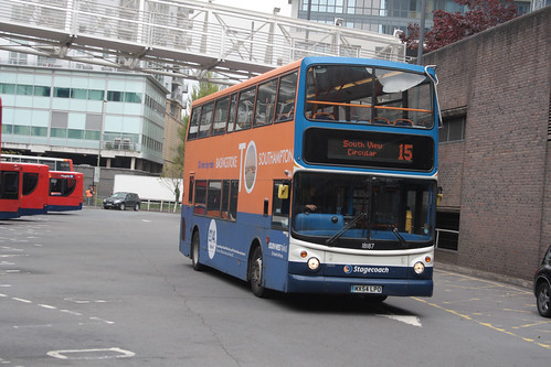 Stagecoach South 18187 MX54LPO