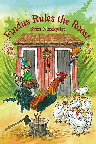 Sven Nordqvist, Findus Rules the Roost