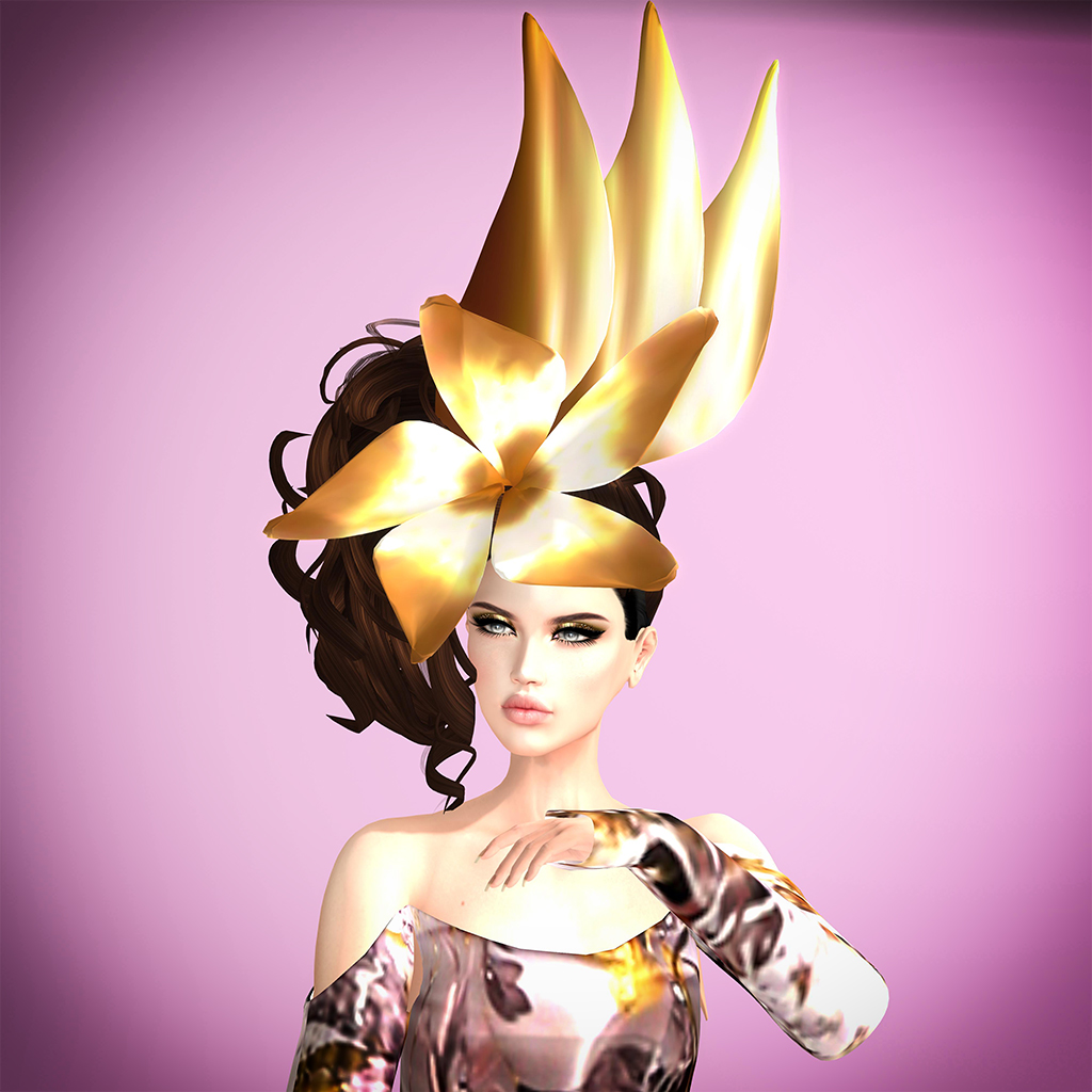 LuceMia - Virtual Diva Couture