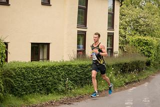 Halstead Marathon 2017 - Towards Mile 23