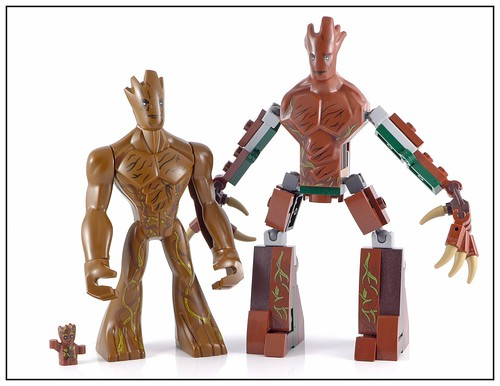 Guardians of the Galaxy! Groot 03