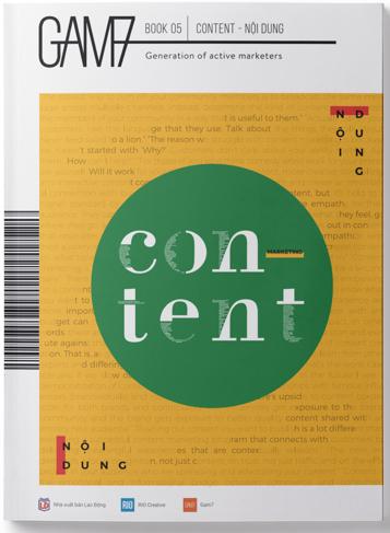 GAM7 Book No 5: Content - Nội dung