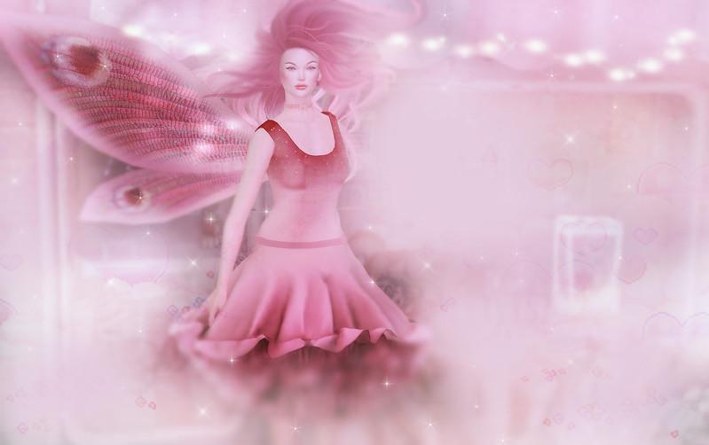 Life is a wonderful fairy tale...