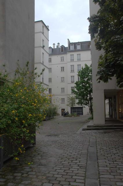 Village Saint-Paul