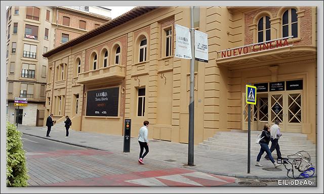 La Rioja Tierra Abierta Cinemática Arnedo 2017  (1)