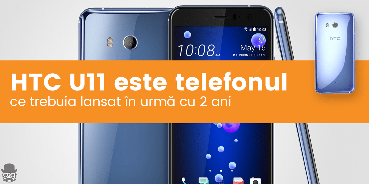 HTC U11 pret