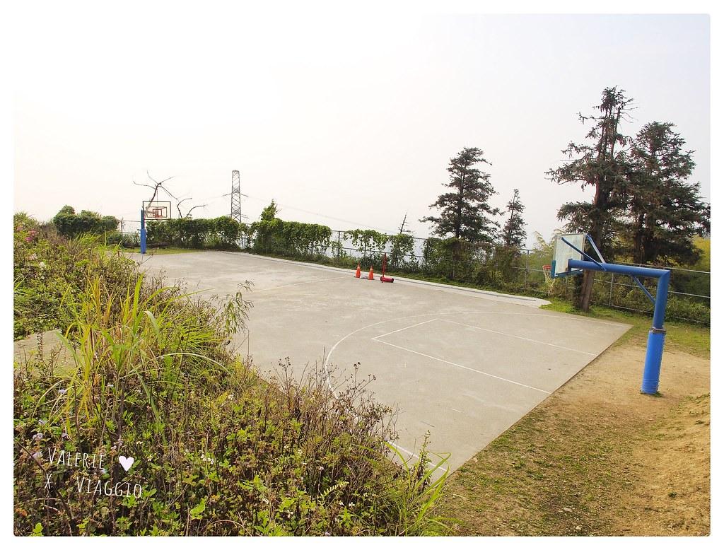 【雲林 Yunlin】古坑樟湖國小 緊鄰茶園森林的繽紛建築 台灣首座森林生態中小學 @薇樂莉 ♥ Love Viaggio 微旅行