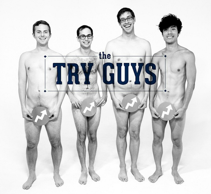 tryguys