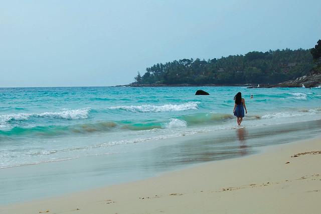 surin beach phuket a