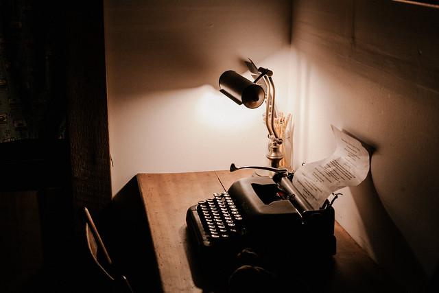 editing letterario