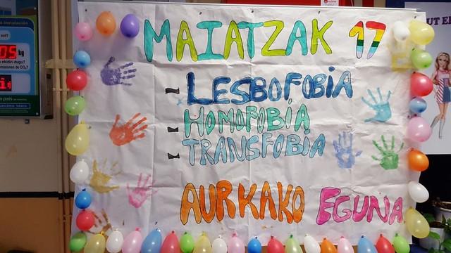 MAIATZAK 17