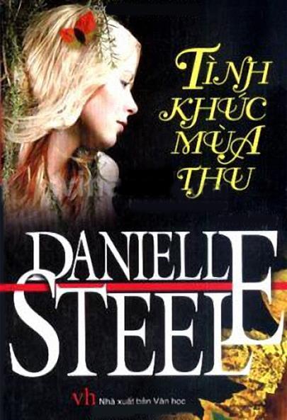 Tình Khúc Mùa Thu - Danielle Steel