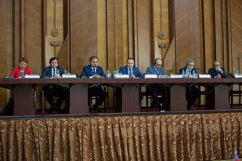 19.05.2017 Reuniunea anuală a Asociației Europene a Judecătorilor
