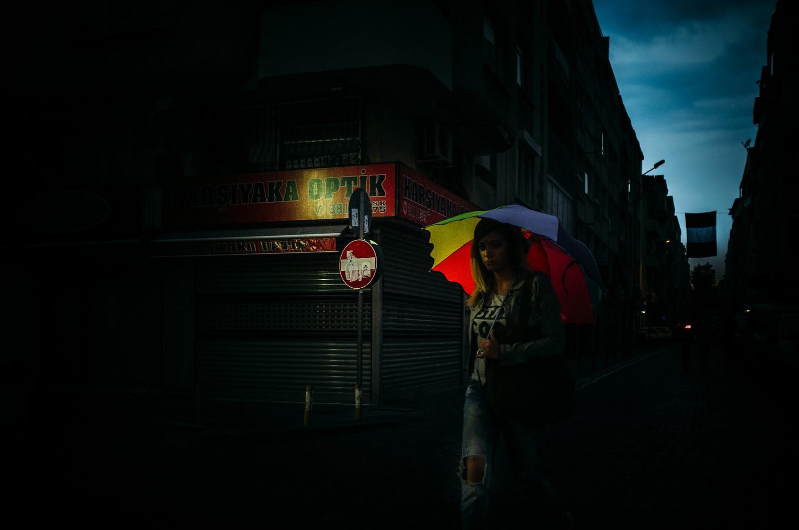 izmr noire | by anilaydn